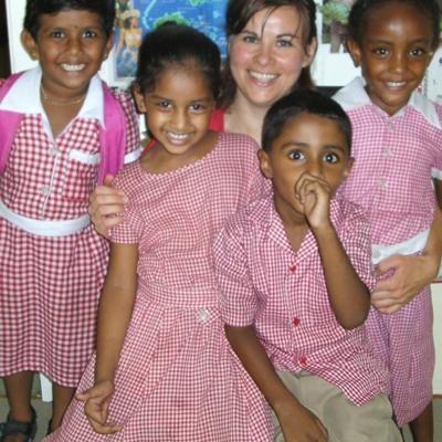 Renate B - Fidschi-Inseln